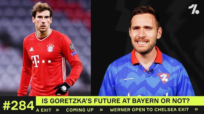 Preview image for Should Goretzka ditch Bayern for Man Utd?