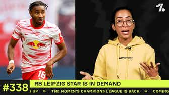 Preview image for Why THREE clubs all want this Leipzig star!