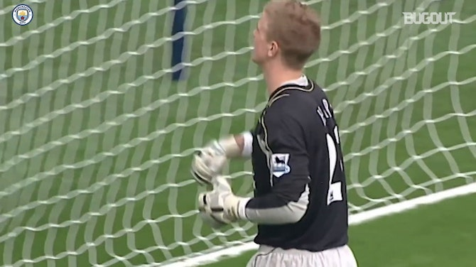 Preview image for Best Goalkeepers: Joe Hart