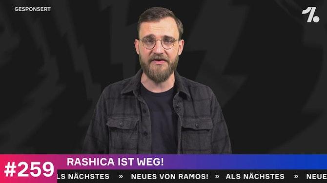 Vorschaubild für Endlich: Neuer Club für Rashica