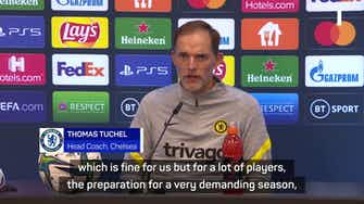 Preview image for Chelsea v Villarreal - The final word from Tuchel and Emery