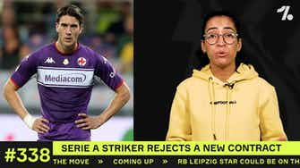 Preview image for Serie A striker REJECTS a new contract! His next club is…