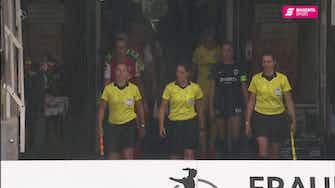 Vorschaubild für Eintracht Frankfurt - 1. FC Köln (Highlights)