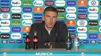Vorschaubild für Gosens: Das fehlt mir zum DFB-Führungsspieler