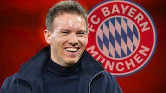 """Imagen de vista previa para Pizarro: """"El Bayern le ofrecerá a Nagelsmann la opción de ganar títulos"""""""