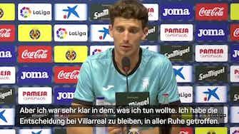 """Vorschaubild für Torres über Tottenham-Absage: """"Beste Entscheidung"""""""
