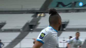 Image d'aperçu pour Le but magnifique de Payet contre Lorient