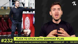 Preview image for The top clubs Bayern boss rejected!