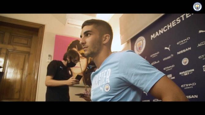 Vorschaubild für The story of Manchester City's scouting network: Europe