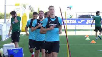 Imagem de visualização para Unai Emery começa pré-temporada no Villarreal de olho em 2021/22