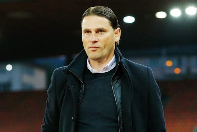Leverkusen spricht schon mit Wunschtrainer