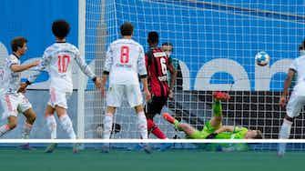 Vorschaubild für Fakten-Report: 5:1! Bayern bestraft Leverkusen