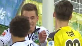 Preview image for Thorgen Hazard's best Monchengladbach moments