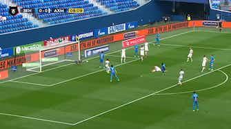 Preview image for Wendel's goal against Akhmat