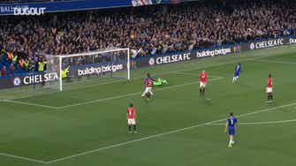 Preview image for N'Golo Kanté fires past Manchester United