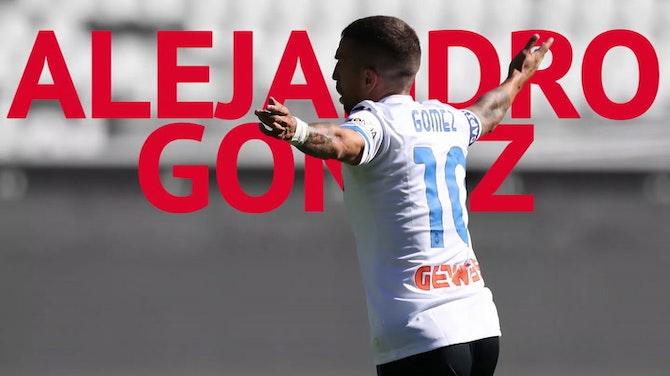 Stats Performance of the Week - Alejandro Gomez