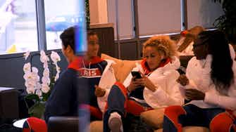 Preview image for Behind the scenes of PSG Women win at Breidablik