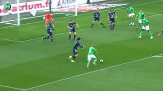 Vorschaubild für Khazri's hat-trick vs Bordeaux