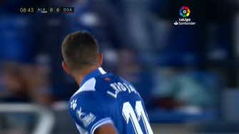 Preview image for Highlights: Alavés 0-2 Osasuna