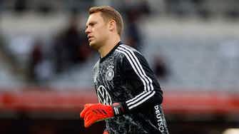 Vorschaubild für Torwartwechsel: DFB-Elf gegen Rumänien wohl ohne Neuer