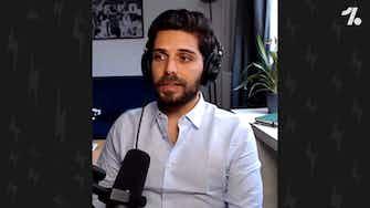 """Image d'aperçu pour Alex de Castro : """"Commentateur ? C'est un kiff incroyable"""""""