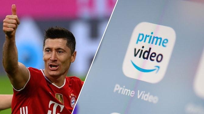Vorschaubild für Exklusive Eindrücke in sein Leben: Amazon-Doku über Lewandowski
