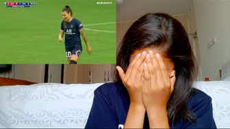 Preview image for REACTING TO penalty shootout chaos - Bayern vs PSG