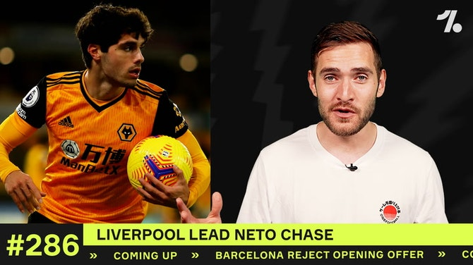 Preview image for Why Liverpool should NOT buy Neto