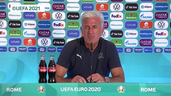 """Petkovic avvisa l'Italia: """"Su quella panchina con la Lazio..."""""""