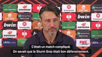 """Image d'aperçu pour Monaco - Kovac : """"J'avais demandé à Diatta de marquer deux buts !"""""""