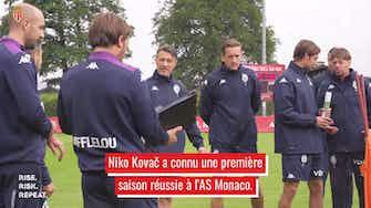 Image d'aperçu pour L'adaptation réussie de Niko Kovac à la Ligue 1