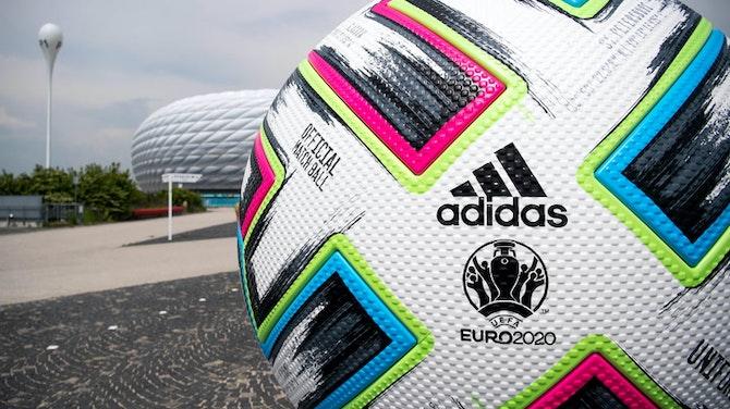 Euro 2020 : Top 10 des meilleurs buteurs