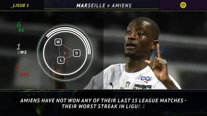Preview image for Five things to look out for in Ligue 1 this weekend