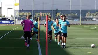 Vorschaubild für Unai Emery begins second season at Villarreal