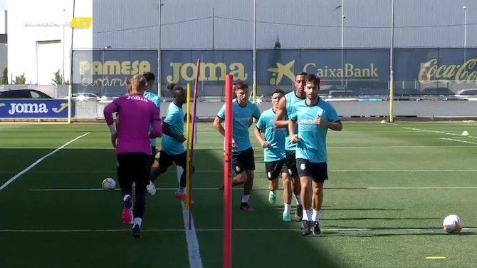 Preview image for Unai Emery begins second season at Villarreal