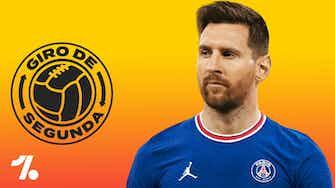 Imagem de visualização para Messi no PSG e CHELSEA muito perto de Lukaku! BAYERN quer HAALAND !   Giro de Segunda