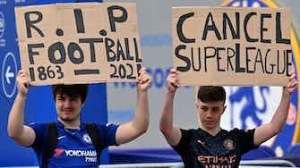 Vorschaubild für Neustart geplant - Super League soll doch kommen
