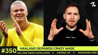 Preview image for Haaland's HUGE wage demands revealed!