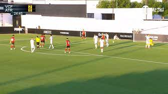 Preview image for Guedes's goal against Atromitos FC