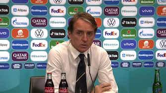 """Anteprima immagine per Mancini: """"Le cose difficili sono le più belle..."""""""