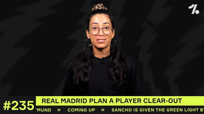 Which players are Real Madrid ready to SELL?