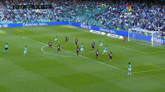 Preview image for Highlights: Real Betis 3-2 Rayo Vallecano