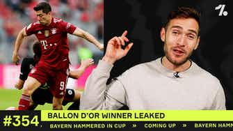Preview image for Is this leaked Ballon d'Or list real?