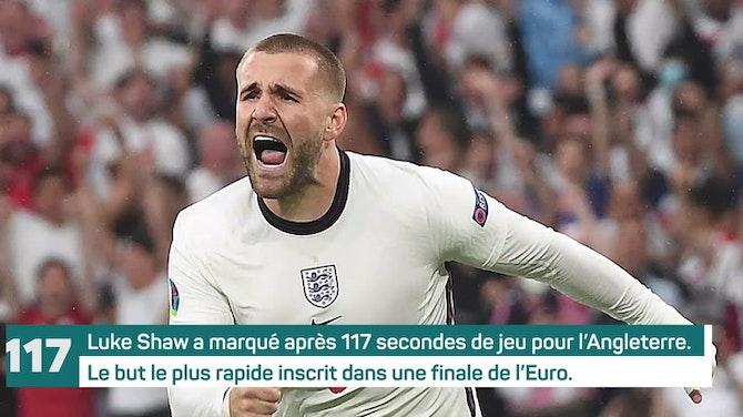 Image d'aperçu pour Finale - L'Italie sur le toit de l'Europe