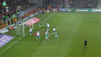 Vorschaubild für Saint Etienne's great win vs Lyon