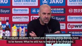 Preview image for Bosz enjoys Diaby display in win as Terzic questions Dortmund body language