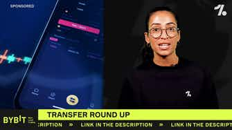 Preview image for Daily Transfer Rumours (feat. YOUR club!)