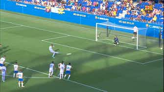 Imagen de vista previa para Barça – Girona: Un paso más (3-1)