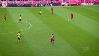 Preview image for FC Bayern score five past Borussia Dortmund