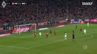 Imagem de visualização para Melhores gols do Gladbach contra o Bayern como visitante